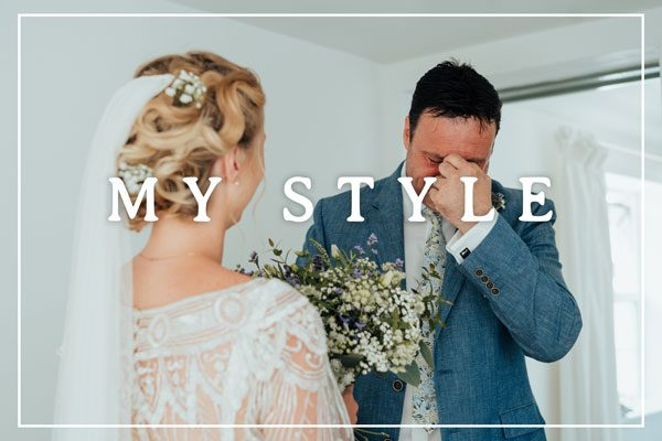 Steven Prebble Photography Wedding Style