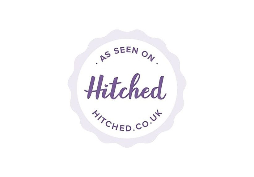 As Seen on Hitched Weddings